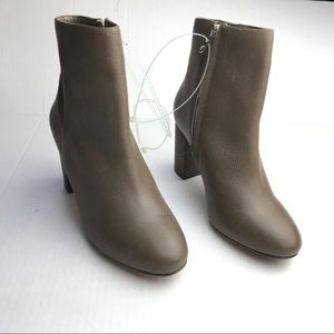 Alex Marie ankle boots size 6 1/2 brown